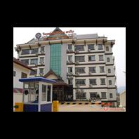 老挝乌都姆赛省盛龙国际医院