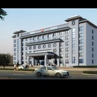 新疆塔城地区中医医院
