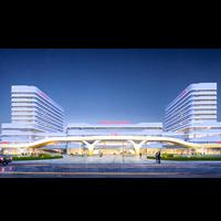 平湖市妇幼保健院(上海市红房子妇产科医院协作医院)