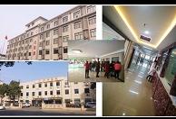 苏州张家港市沙洲医院