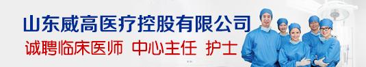 山东威高医疗控股有限公司